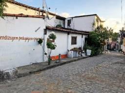FP - Casa a venda com 1 qto em Dix setpt Rosado, Natal/RN