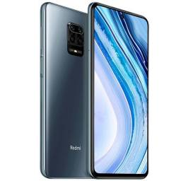 Note 9 64GB Preto Desbloqueado Global