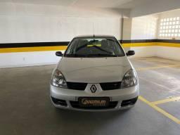 Clio Authentique HI Flex 1.0 2011/2011