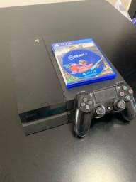PlayStation 4 / 500gb / Em perfeito estado !