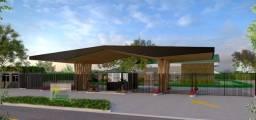 Vendo lotes de 133m² no Condomínio Gran Paraíso a 2 quadras da Augusto Montenegro