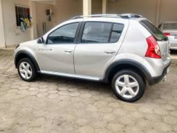 Sandero stepway 2009 top