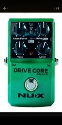 Pedal drive core deluxe