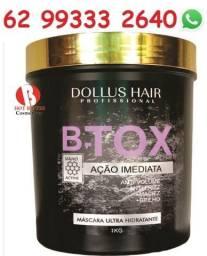 Título do anúncio: Máscara Ultra Hidratante Dollus Hair