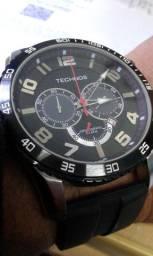 Relógio Technos cronógrafo