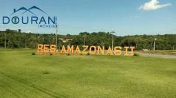 Residencial amazonas II - parcelas 244,79 - Lote 10x25