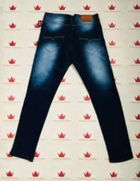 Calca jeans atacado
