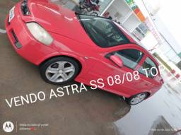 GM Astra SS