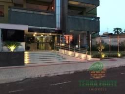 Apartamento com 3 quartos no EDIFÍCIO ORTIZ - Bairro Centro em Cambé