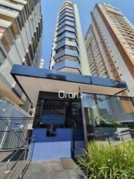 Apartamento à venda, 193 m² por R$ 650.000,00 - Setor Oeste - Goiânia/GO