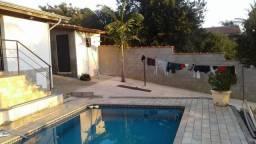 Chácara 2200m2 Área Construida 300m2 Casa 2 Dorms,Sala,Cozinha,Banheiro,Área c/Churrasquei