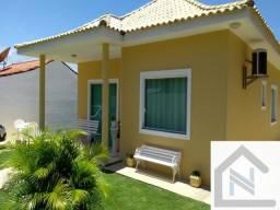 Excelente Casa - 3 Quartos - Araruama (Pontinha)
