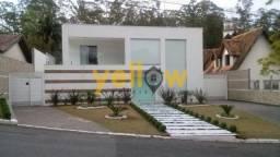 Casa de condomínio à venda com 5 dormitórios cod:CA-224