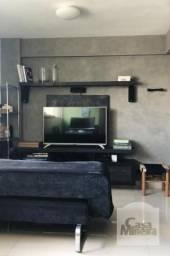 Apartamento à venda com 3 dormitórios em Calafate, Belo horizonte cod:272645