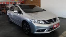 Honda Civic  LXR 2.0 i-VTEC FLEX AUTOMÁTICO