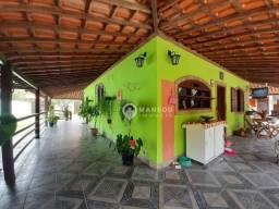 Casa com 5 dormitórios à venda, 150 m² por R$ 165.000,00 - Campo Lindo - Seropédica/RJ