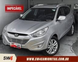 IX35 2014/2014 2.0 MPI 4X2 16V FLEX 4P AUTOMÁTICO