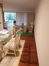 Apartamento à venda com 3 dormitórios cod:NOV318069