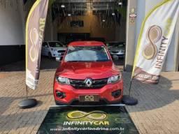 Renault Kwid 1.0 12V Sce Zen- Único Dono/Garantia de Fabrica