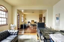 Casa à venda com 3 dormitórios em Santa lúcia, Belo horizonte cod:268436