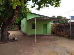 Aluga - se casa no São Vicente Tel. *