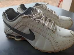 Tênis Nike Shox Júnior Original