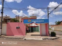 Casa com 6 dormitórios à venda, 169 m² por R$ 700.000,00 - Jardim Gonzaga - Juazeiro do No
