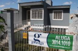 Casa à venda com 3 dormitórios em Santa cândida, Curitiba cod:505