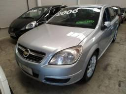 CHEVROLET VECTRA ELITE 2.4 16v(FLEXPOWER)(Aut.) 4p