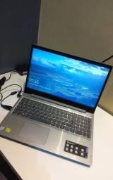 Lenovo IdeaPad S145 Intel core i7 8th + Placa de Video GeForce