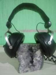 Fone de ouvido Agenda Dual System (antigo)