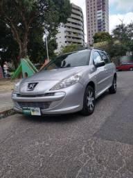 Peugeot 207 SW Completo (Promoção)