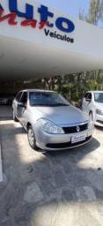 RENAULT SYMBOL EXPRESSION 1.6 ANO 2011