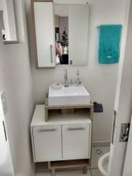 Balcão de banheiro