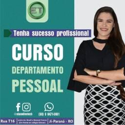 Curso DP ( Ji-Paraná)
