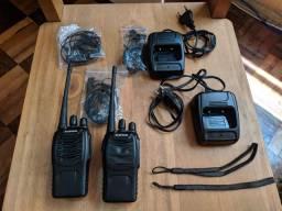 Rádio Comunicador - Rádio Transmissor - Walk Talk