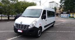 Renault Master 16l Execultive 2015