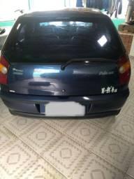 Fiat Palio ELX 98/99 mpi