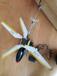 Helicoptero com controle T- series T-23