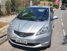 Honda Fit LXL Flex 2010 -Manual - única dona
