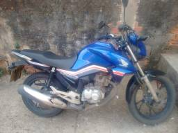 Moto Titan 160 Ano 2019 - R$ 8000,00