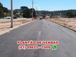 Terrenos em Almirante Tamandaré/PR. - Ótima Localização - Parcelas R$975,41