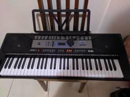 Teclado Musical tc 361