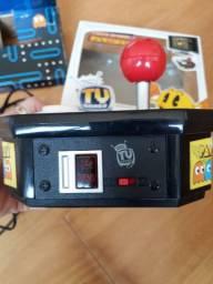 Retro Arcade PAC-MAN game controller