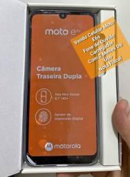 Celular Moto E6s