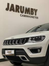 JEEP COMPASS LIMITED 4x4 DIESEL