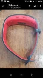 Relógio GPS gear fit2