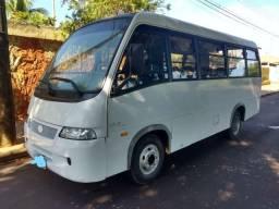 Micro ônibus Volare A6 2002