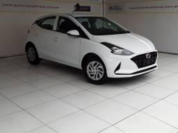 Hyundai HB20 2021 ZERO *