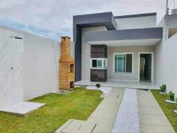 Casas de alto padrão com preço popular prontas para o financiamento caixa